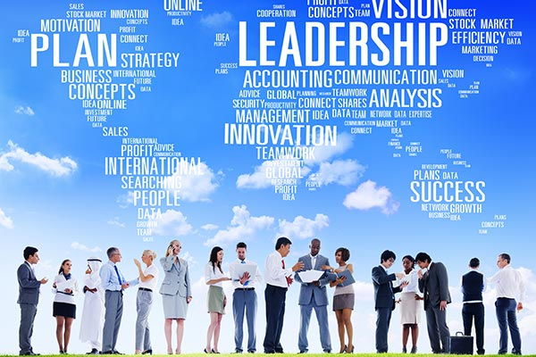 Leadership Development – The Lynch Group